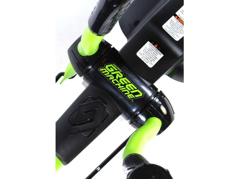 Green Machine Huffy 20 inch groen