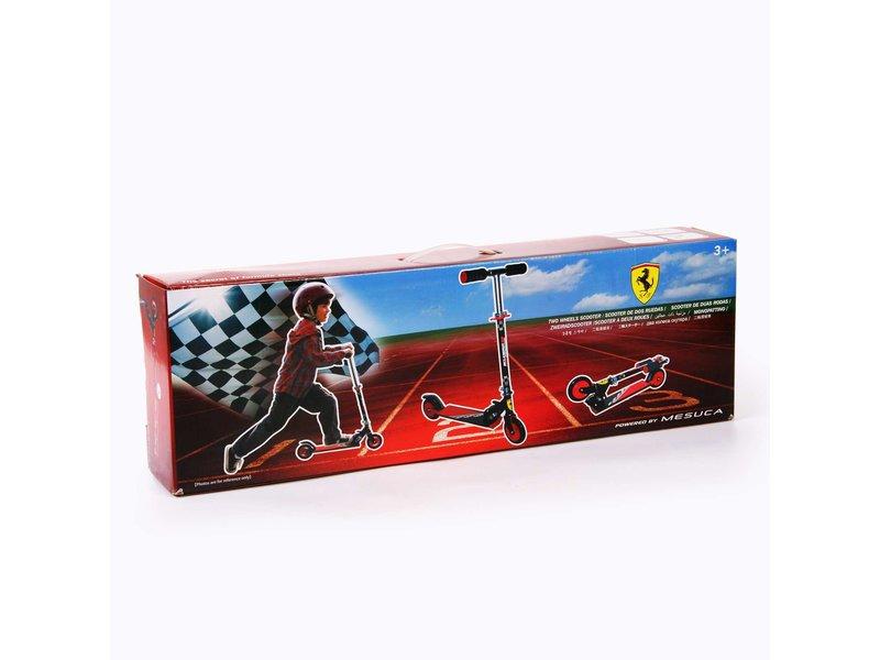 Scuderia Ferrari Ferrari Step zwart