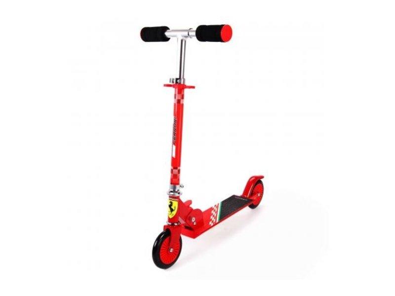 Scuderia Ferrari Ferrari Step rood