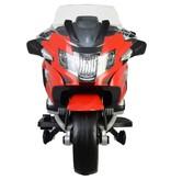 BMW R 1200 RT Elektrische Motor 12 Volt Yes 3 gears rood