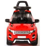 Range Rover Evoque Ride On rood