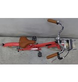 Volare Melody Pastel 20 inch meisjesfiets pastel rood
