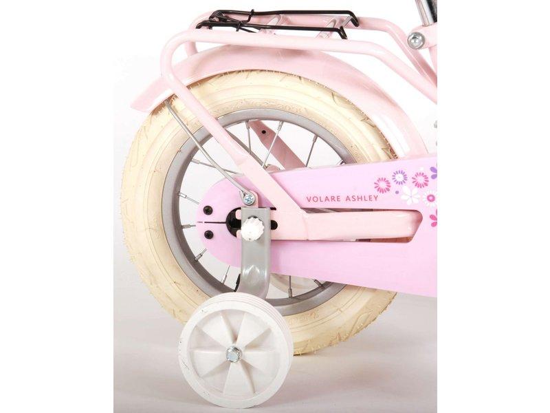 Volare 12 inch meisjesfiets roze