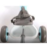Q-Play Driewieler Tenco Pastel driewielers pastel blauw