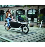 Urban Arrow Family elektrische Bakfiets Active Plus Disk