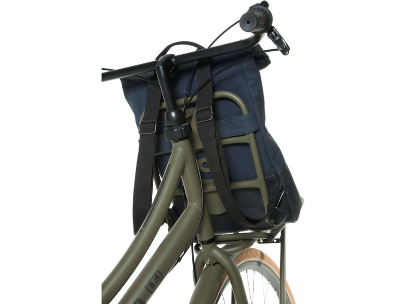 Cortina Denim Backpack Memphis L