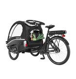 Winther Bikes Kangaroo Luxe elektrisch bakfiets