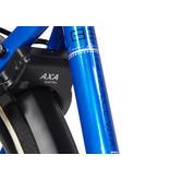 BSP La Dolce Vita E middenmotor familiefiets N7 zwart mat