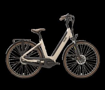 Qwic Premium i MN7 elektrische damesfiets