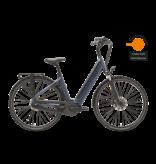 Qwic Premium MN8C+ elektrische damesfiets