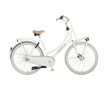 Cortina U4 Family Snow White RB3 familiefiets