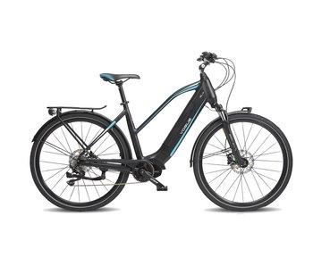 Vogue SLX 9 SP elektrische fiets