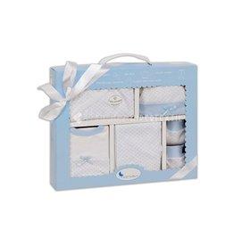 Gift set ''Bebe Blue'' newborn