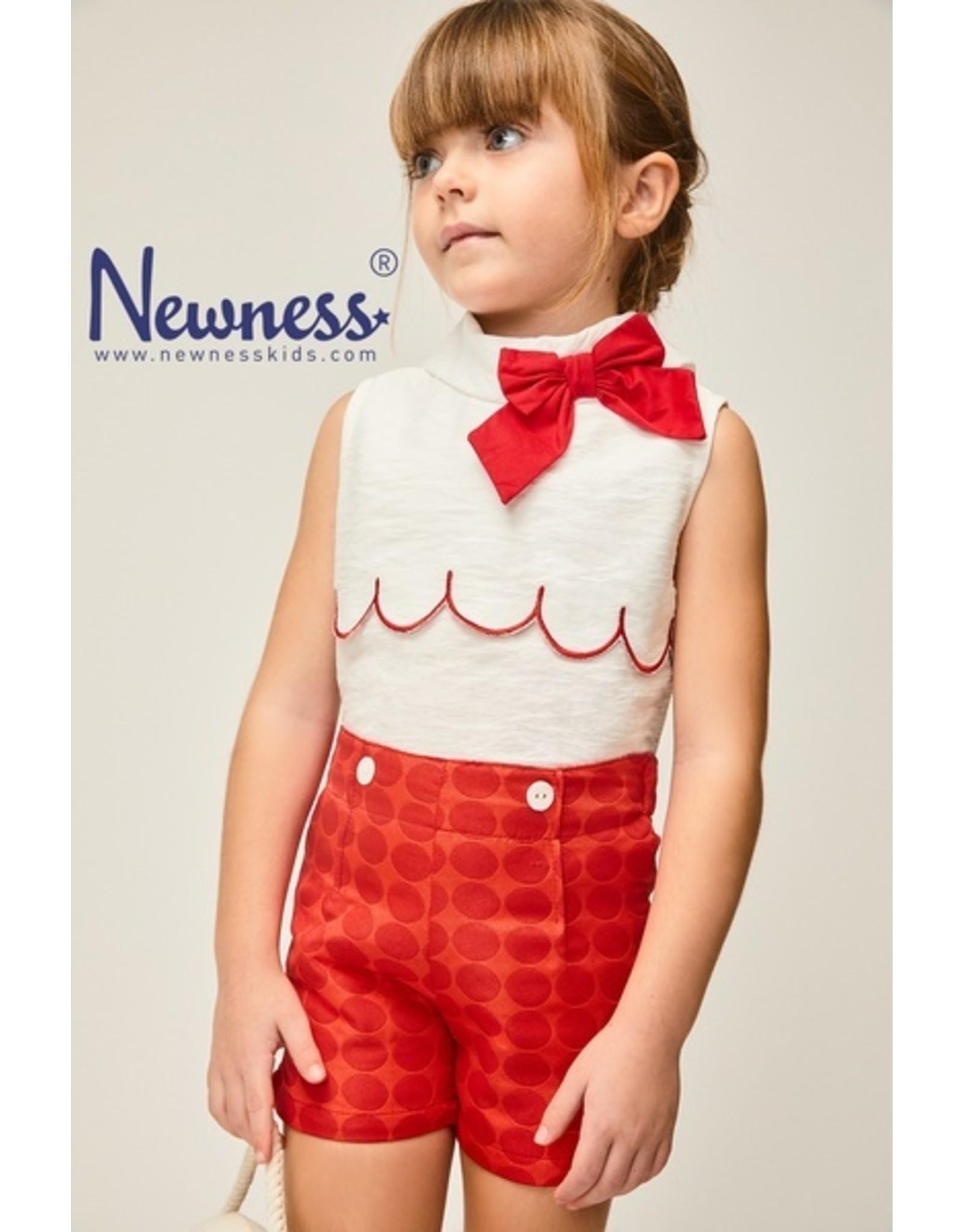 Blouse ''Newness Fiesta'' JGV99741