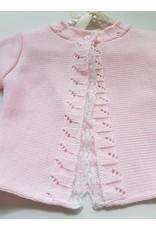 Baby vest ''Celeste''