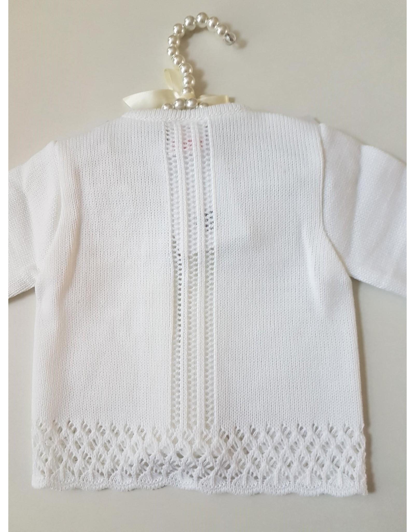 Baby vest ''Jolie''