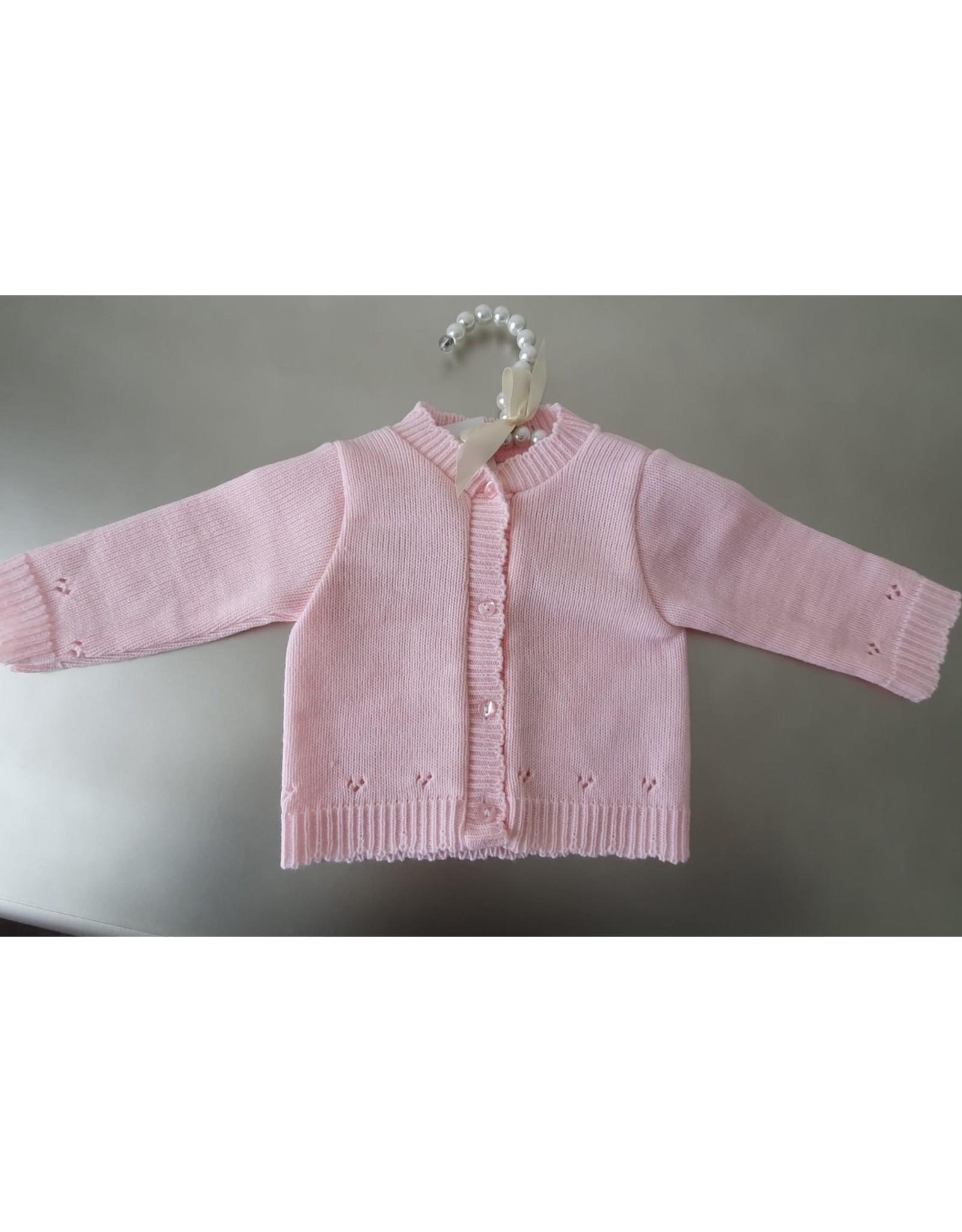 Baby vest ''Daisy''