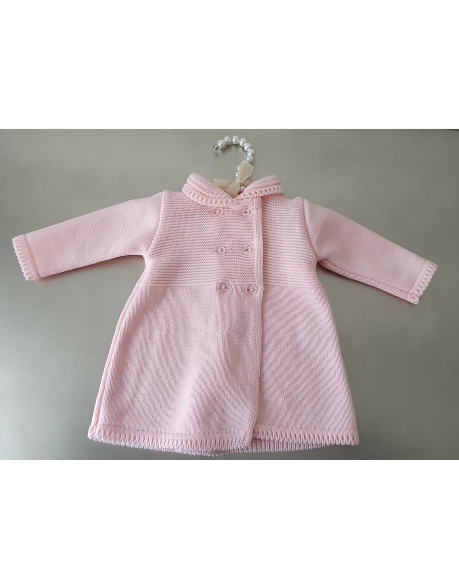 Baby jas ''Tabby Pink''