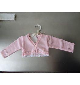 Baby Bolero ''Marta pink''
