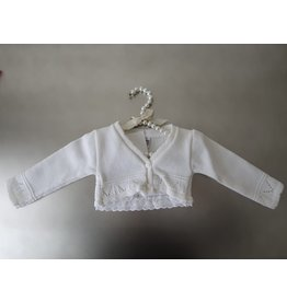 Baby Bolero ''Marta white''