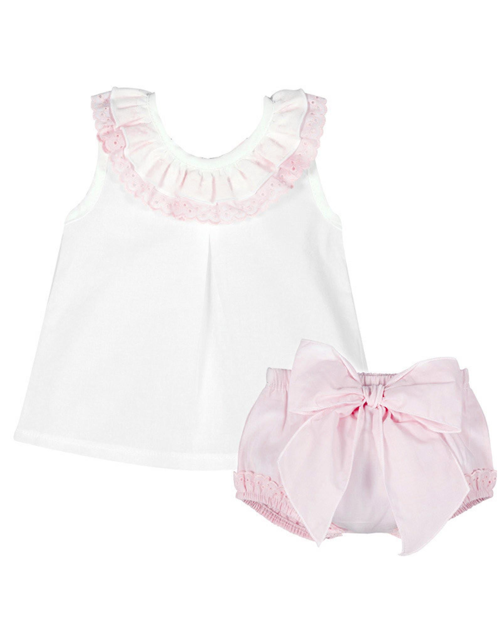 2 delige set Calamaro Pandora Pink Ref.1500316006