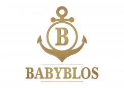 Babyblos exclusieve betaalbare babykleding