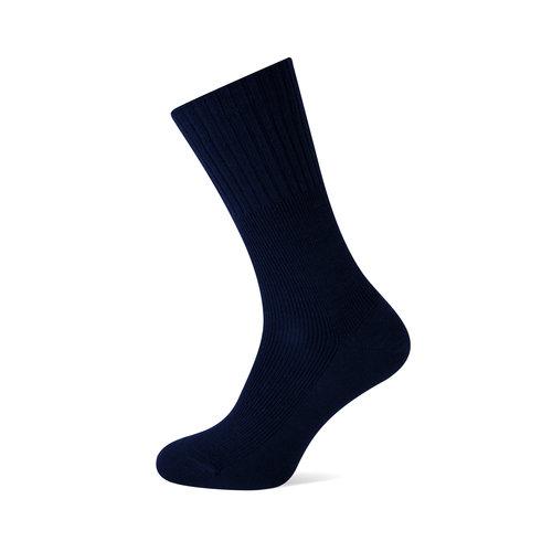 Basset Wollen diabetes sokken
