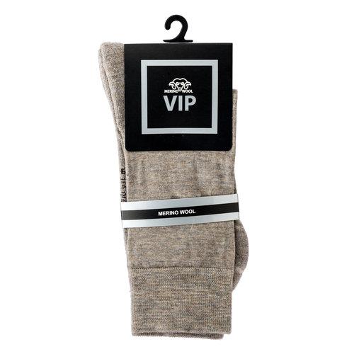 VIP VIP nette merino wollen sok