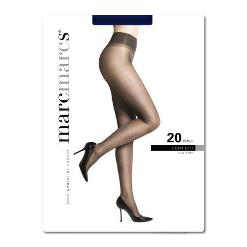 MarcMarcs 20 denier panty zijdeglans
