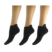 Teckel Sneakersokken met lipje