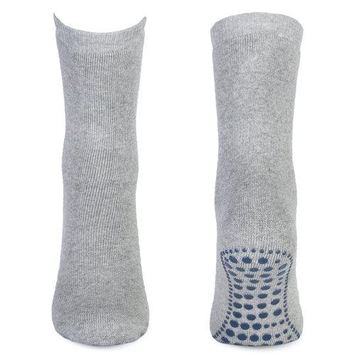 Basset Homesocks met anti-slip