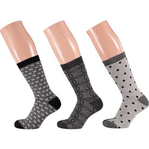 Apollo Badstof sokken
