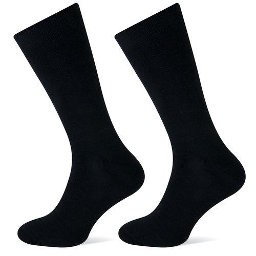 Teckel Badstof sokken