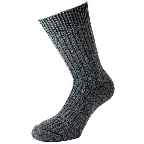 Active/Worik Wollen werksokken met badstof voet