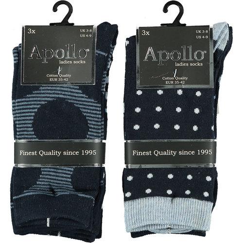 Apollo Fashion pack