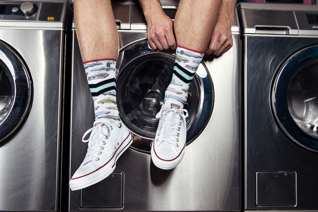 Black Friday sokken aanbieding: 10% korting op jouw nieuwe sokken!
