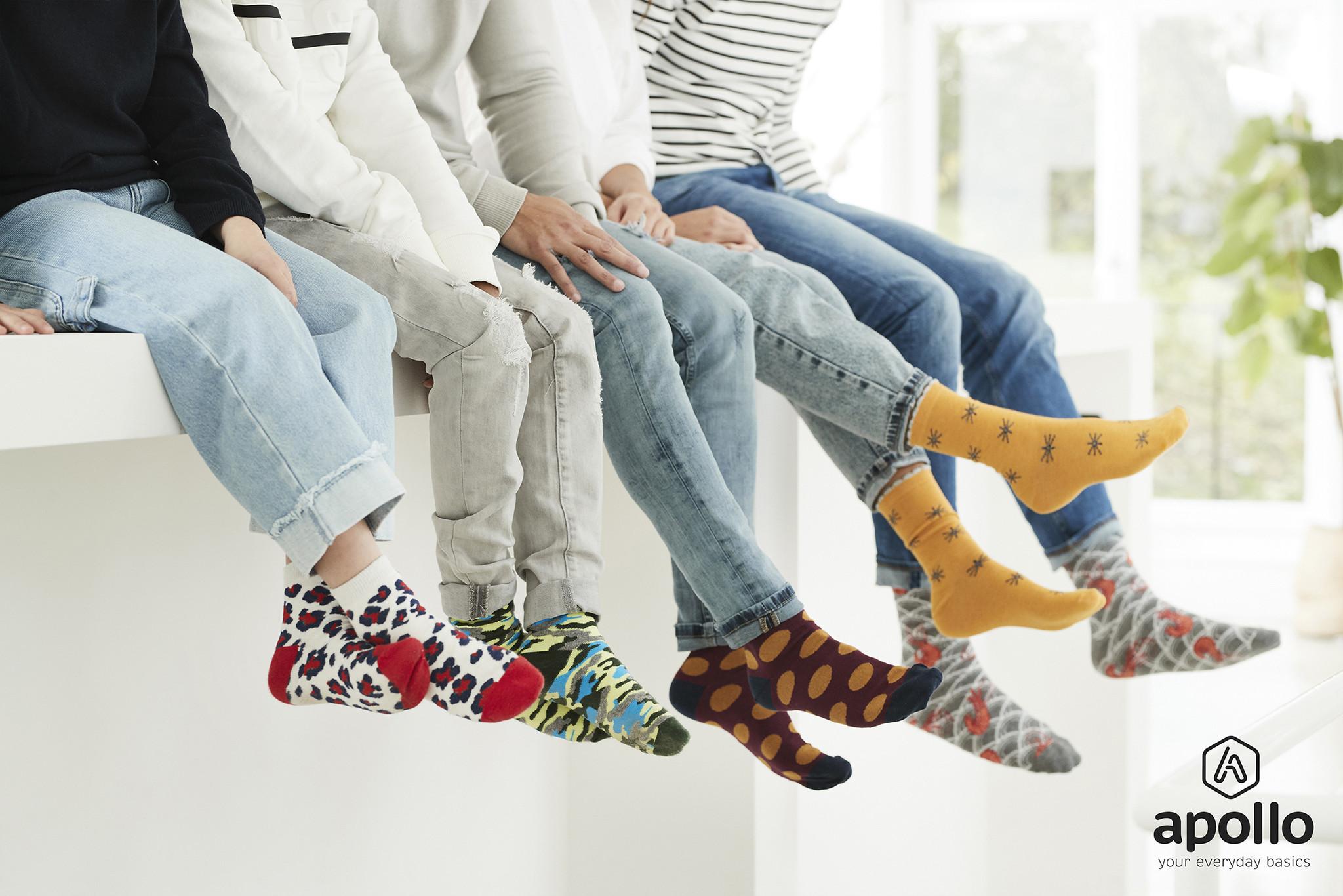 Bamboe sokken: comfortabel, duurzaam en milieubewust