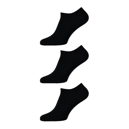 Websocks Premium Basic Sneakersokken 3-paar