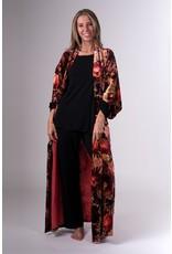 Paladini Paladini Couture Night Special Edition Kimono Universal