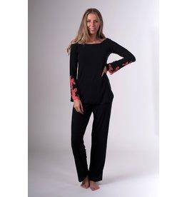 Paladini Paladini Couture Night Glamour Pyjama Variety