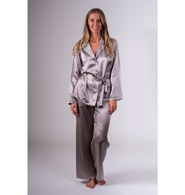 Marjolaine Marjolaine Soie Uni Pyjama 3SOI5533