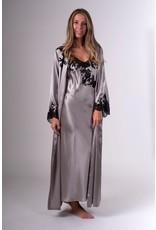Marjolaine Marjolaine Gemma jurk lang 3GEM3001