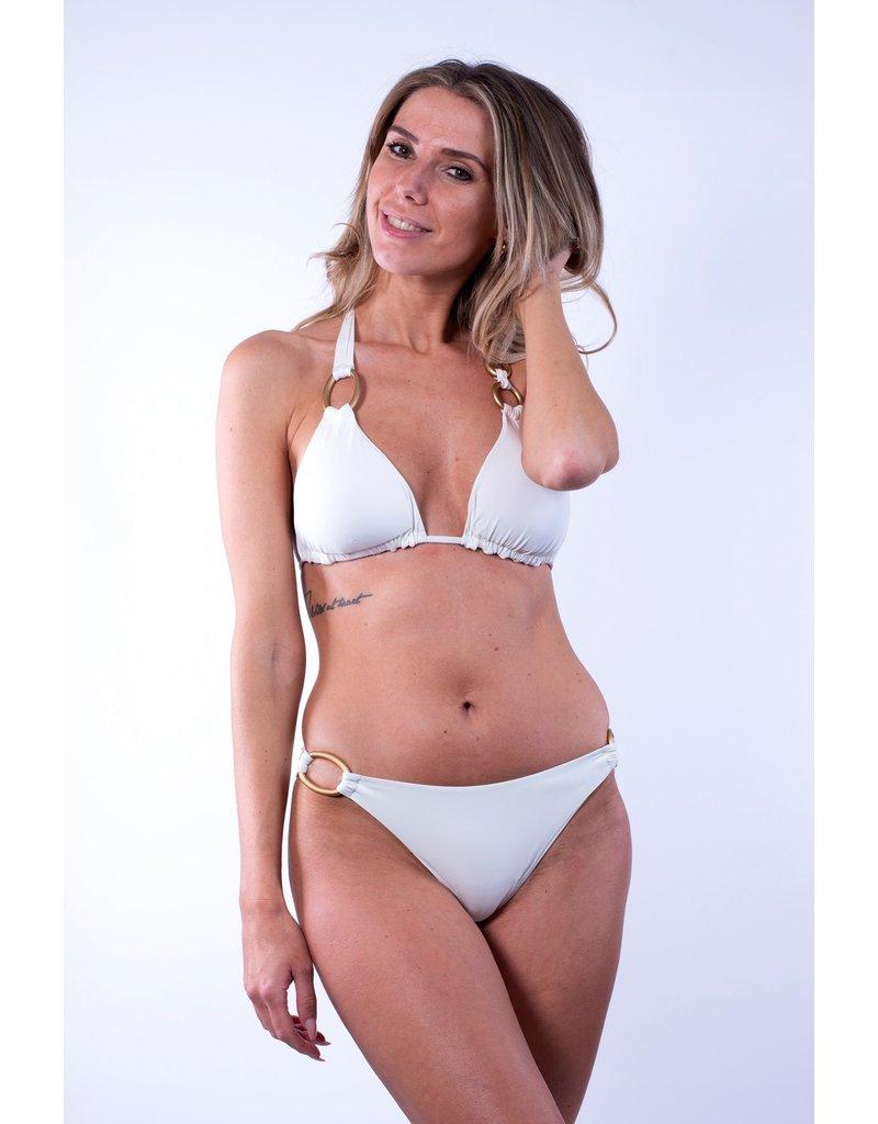 Calarena Calarena Romance Bikini Scene - Jaloux