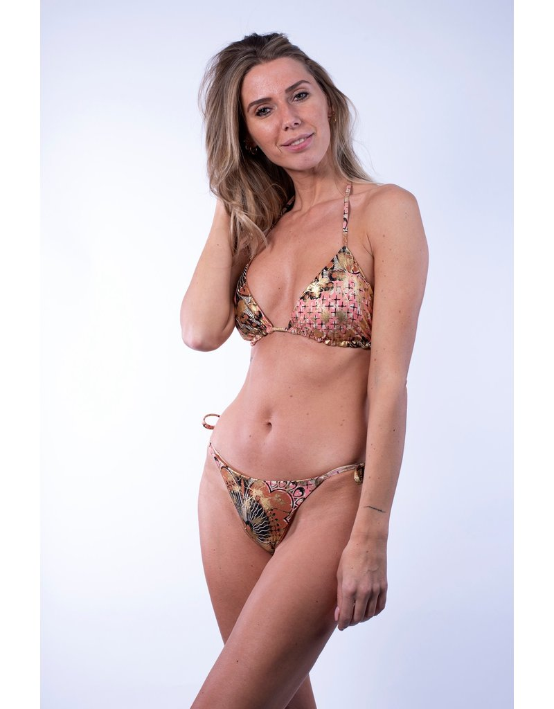 Calarena Calarena Incontournables Tresor Bikini Francesca