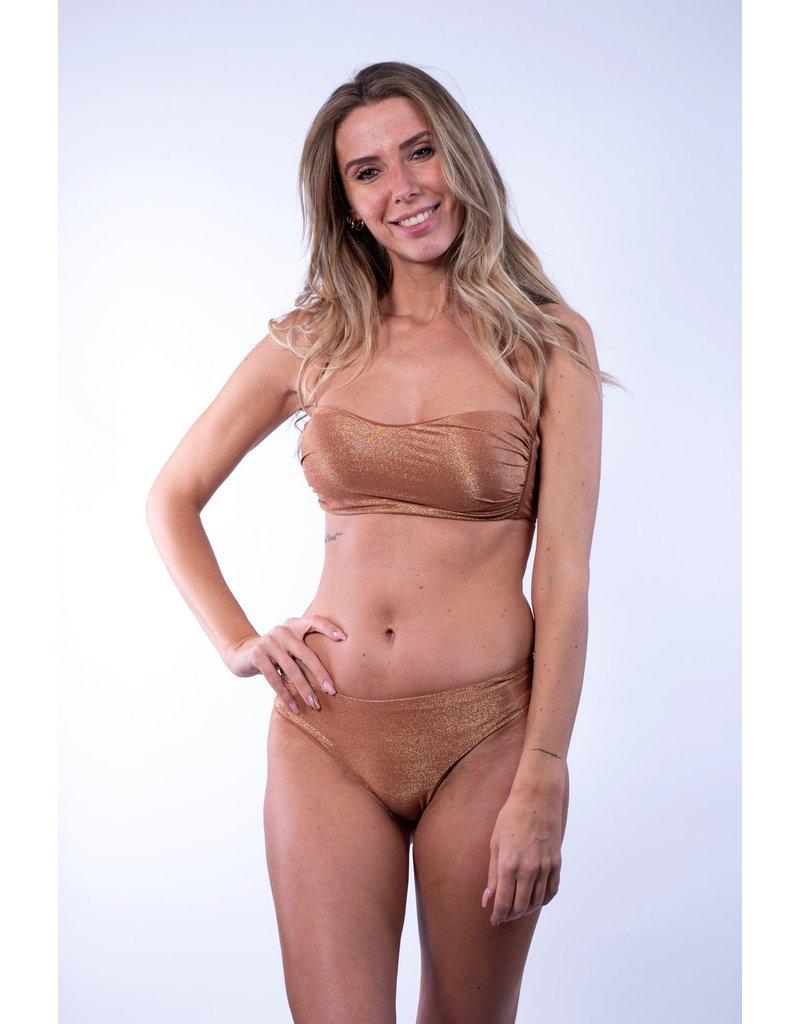 Calarena Calarena Incontournables Lurex Bikini Gracieux - 007