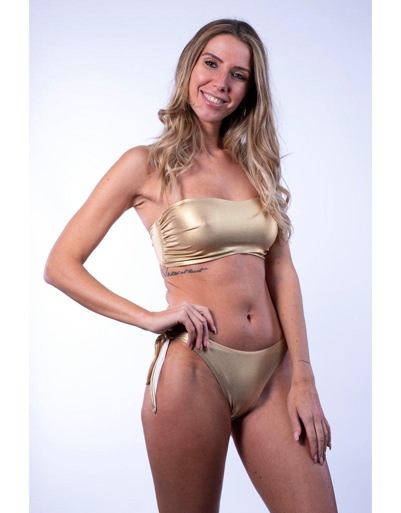 Calarena Incontournables Lamé Bikini Nina