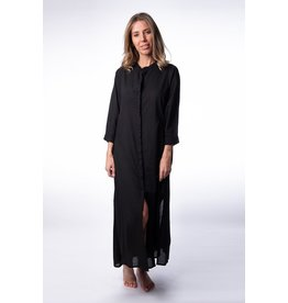 Dorélit Dorélit Black Capella Maxidress