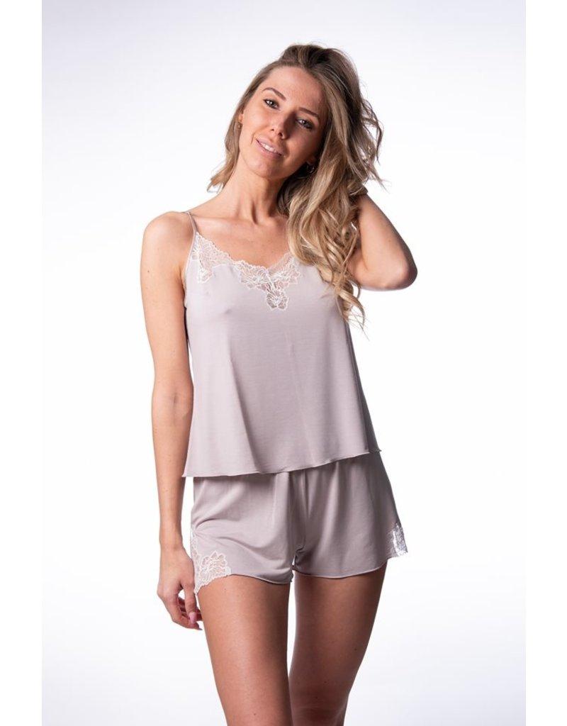 Annette Annette Evita pyjama-short 2601