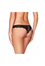 Pleasure State Pleasure State My Fit Lace string 4053-37