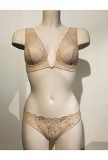 Paladini Paladini Couture Pizzo X8 String Brazilian Amber